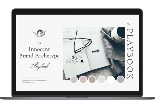 Innocent Playbook Mac