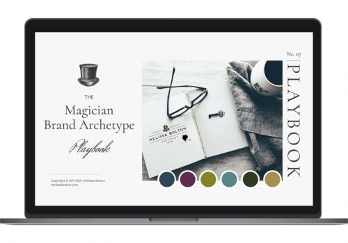 Magician Playbook Mac