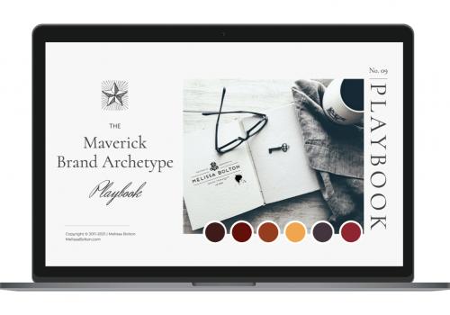 Maverick Playbook Mac