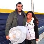 Andrew and Allyssa Caulk