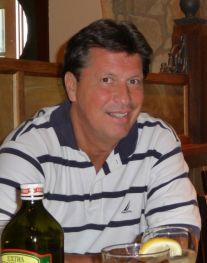 Mike Caulk