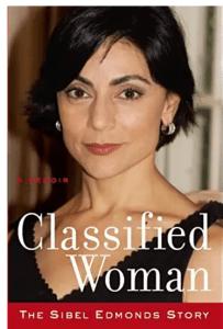 Sibel Edmonds, A Classified Woman