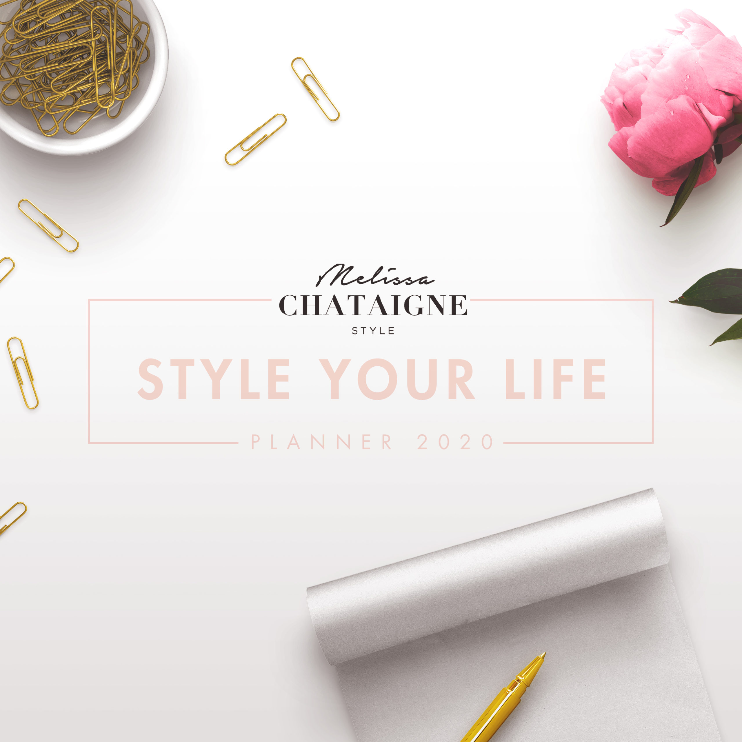 style your life cover