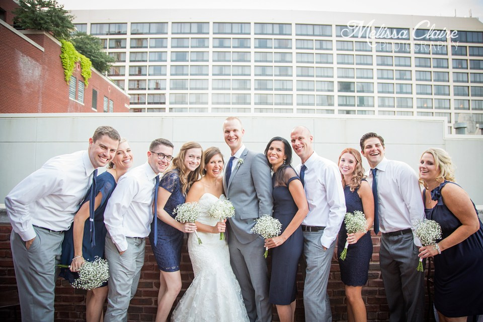 reata wedding