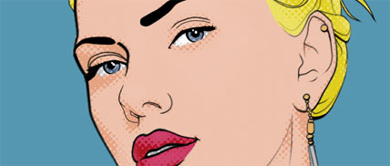 Digital Pop Art pic 22