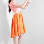 istillloveyou-orange-pink-high-low-dress-sewing-tutorial-3