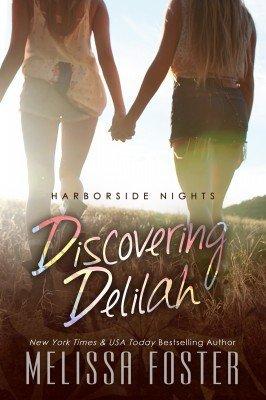 Discovering Delilah (Harborside Nights, Book Two)