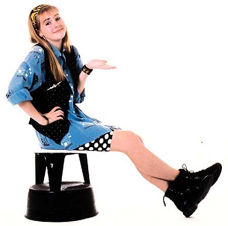 90s Fashion Revival Clarissa Explains it All Combat Boots