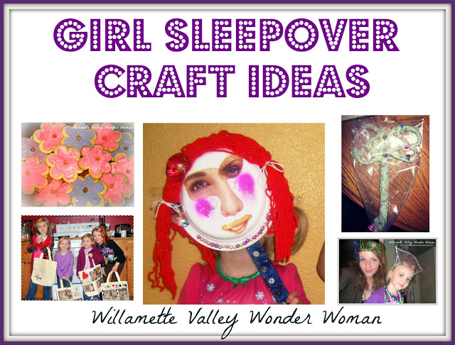 craft ideas for girls