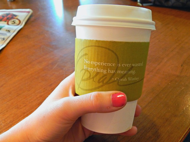 #TeavanaOprahChai #MC #Sponsored