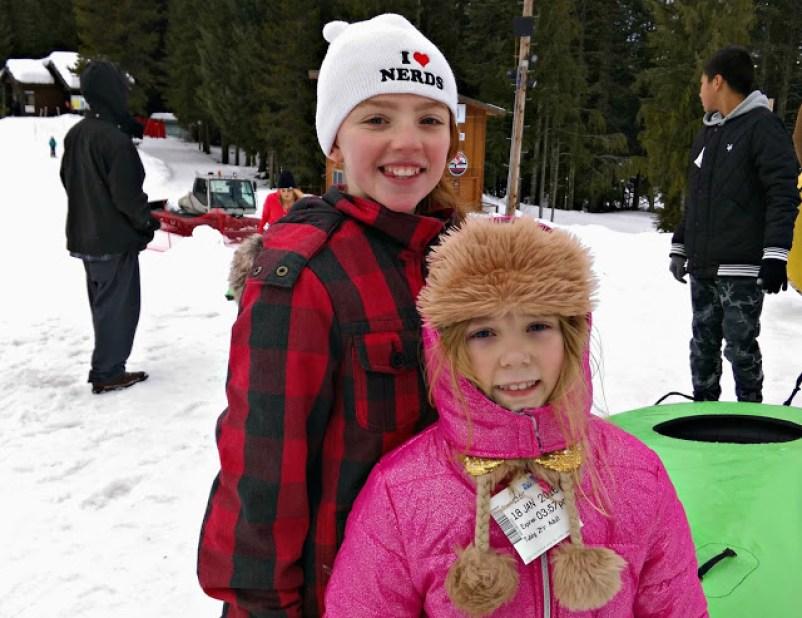 Mt. Hood Ski Bowl
