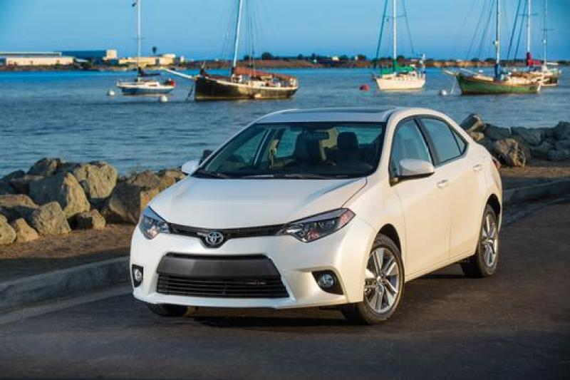 corolla cost of ownership