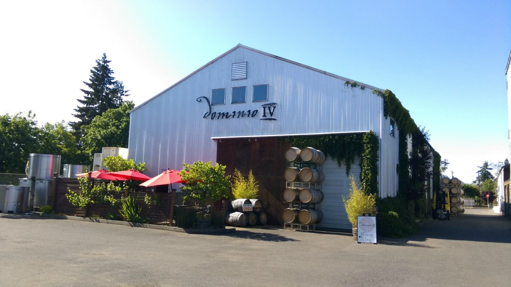 mcminnville wine walk