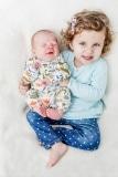 Concord NH At Home Newborn Photos