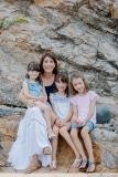 Maine Family Vacation Photos