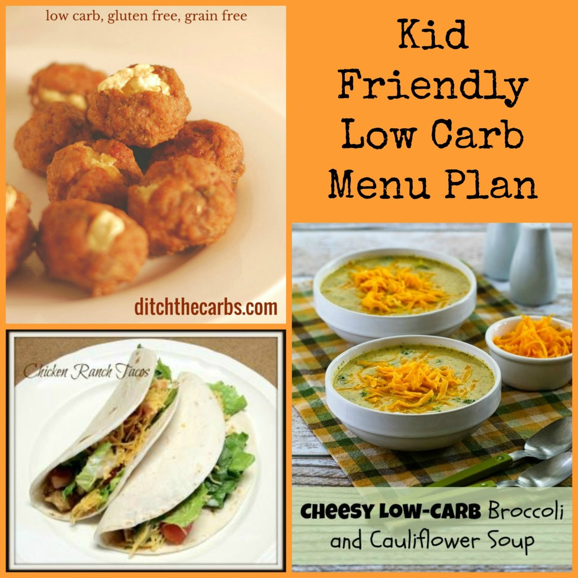 Image Result For Low Carb Meals