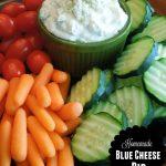 Blue Cheese Dip