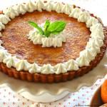 Tangerine Tart