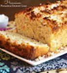 Hawaiian Pineapple-Coconut Loaf