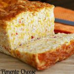 Pimento Cheese Beer Bread