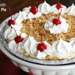 Hawaiian Ice Box Pie