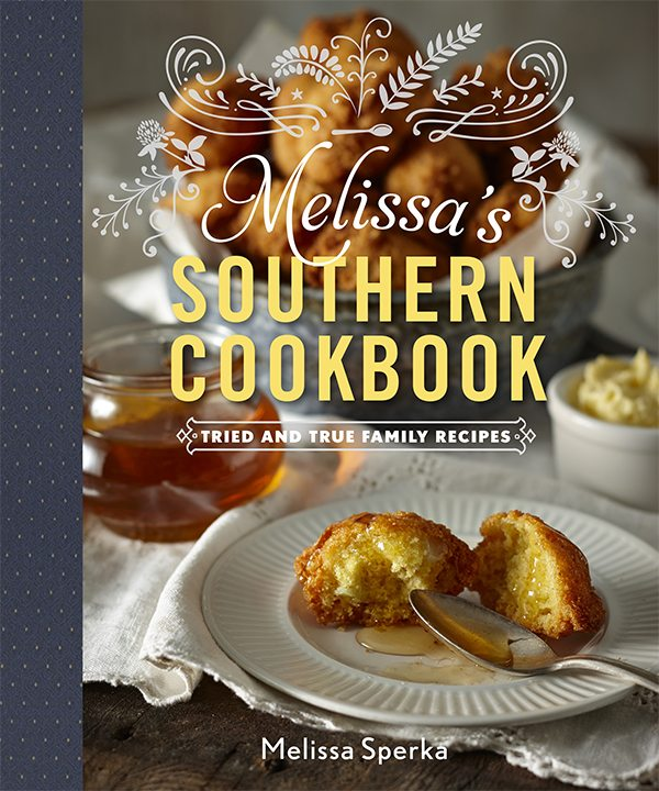 Melissa's Southern Cookbook Release And Giveaway