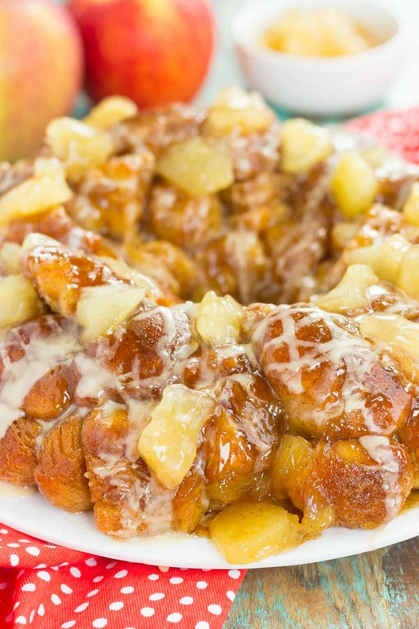 apple-pie-monkey-bread