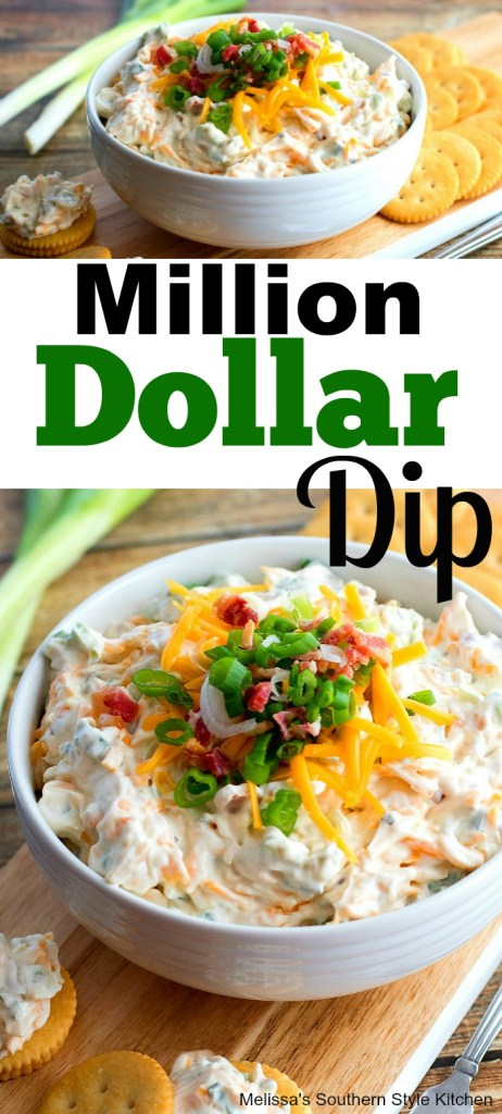 Million Dollar Dip