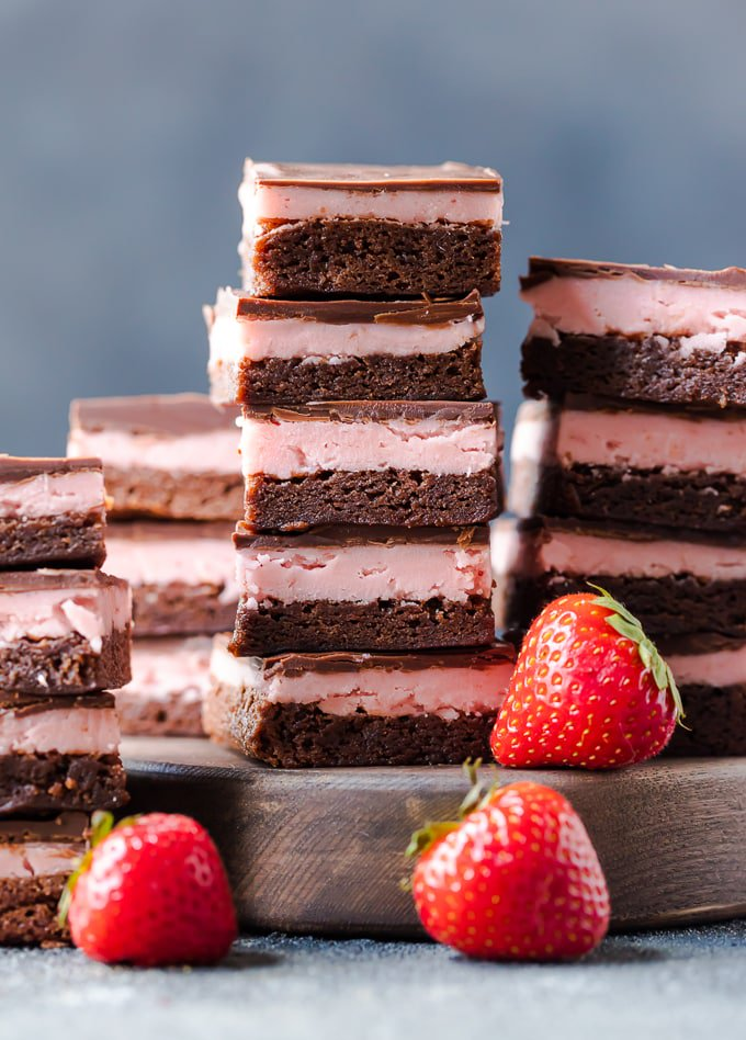 21 Out-Of-This-World Brownie Recipes