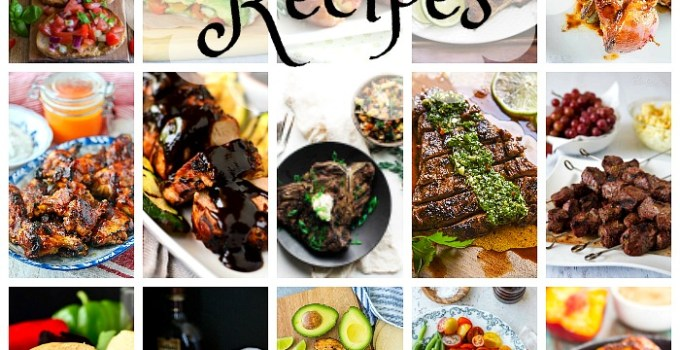 35 Best Recipes To Grill This Summer