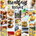 28 Inspiring Muffin Tin Breakfast Recipes