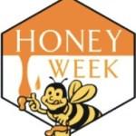 ΕΚΔΗΛΩΣΕΙΣ (ΜΕ ΦΑΝΤΑΣΙΑ) προώθησης του μελιού και προστασίας των απανταχού μελισσών MADE IN UK