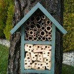 «Ξενοδοχεία Μελισσών» για τους ακούραστους επικονιαστές της φύσης