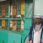Τα μελισσοκομικά λεωφορεία της Σλοβενίας