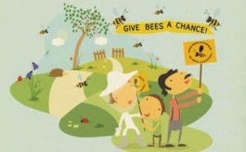 Χωρίς τις μέλισσες