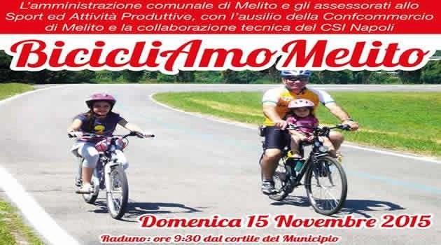 BicicliAmo Melito