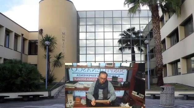 MELITO: QUESTIONE PARCHEGGI, INTERVIENE PAPA