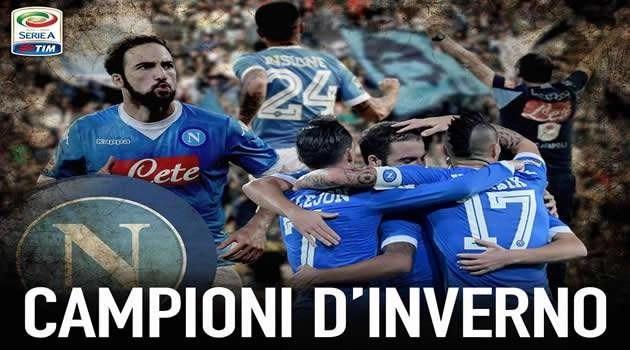 Frosinone vs Napoli