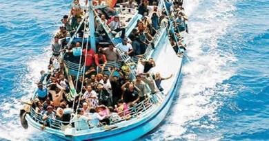 IL PROBLEMA DELL'IMMIGRAZIONE IN ITALIA ED IN EUROPA.