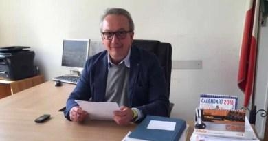 Melito, il Presidente del Consiglio Comunale, Pietro D'Angelo, replica a Mottola