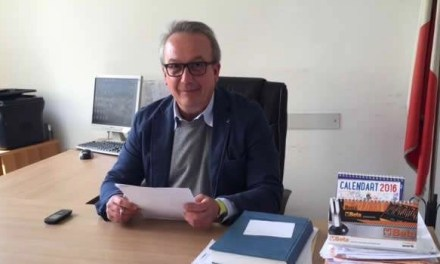 MELITO: PIETRO D'ANGELO REPLICA A MOTTOLA