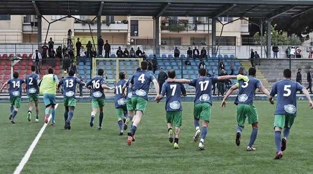 L'AFRO-NAPOLI UNITED REGOLA IL CASAVATORE 3-0 E MANTIENE LA VETTA