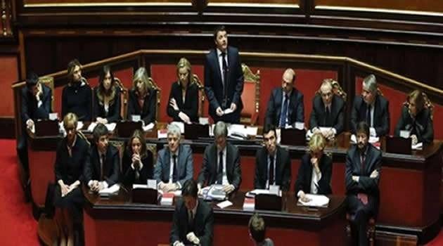 """LE RIFORME COSTITUZIONALI AL VAGLIO DEL """"REFERENDUM CONFERMATIVO"""" SI VOTA AD OTTOBRE 2016"""