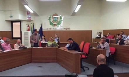 DICHIARAZIONE DEL SINDACO CARPENTIERI NELLA SEDUTA CONSILIARE DEL 30/05/2016