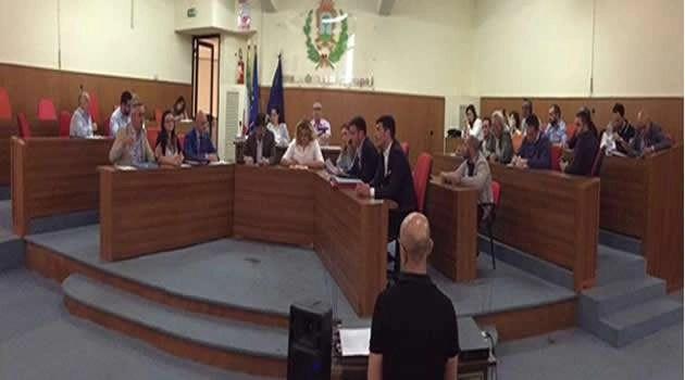 MELITO: CONSIGLIO COMUNALE DEL 7 GIUGNO