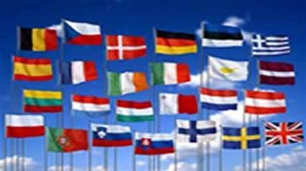 QUANDO L'EUROPA FINALMENTE VERRA'