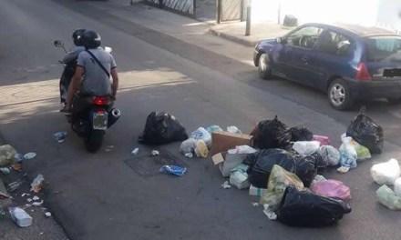 MELITO 'DICA 33%'. RACCOLTA DIFFERENZIATA FERMA AL PALO: ULTIMI NELL'AREA NORD