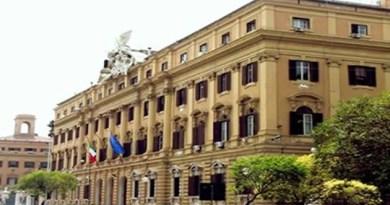 Roma Ministero Economia