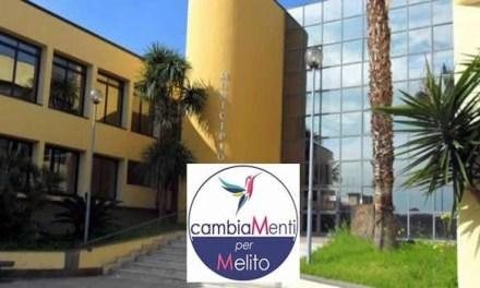 MELITO, LA LISTA CAMBIAMENTI PRONTA PER LE PROSSIME AMMINISTRATIVE