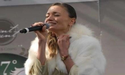 Julia Burduli: il soprano che viene dal freddo